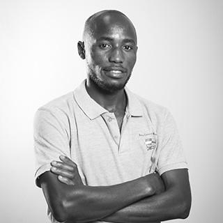 Frans Shikonda