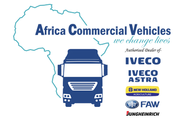 Africa Commercial Vehicles